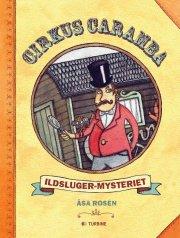 cirkus caramba - bog
