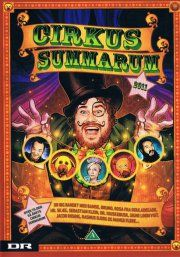 cirkus summarum - 2011 - DVD