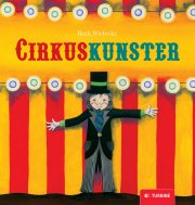 cirkuskunster - bog