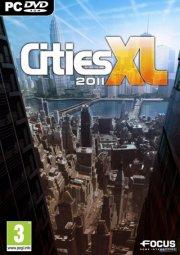 cities xl 2011 - PC
