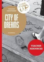 city of dreams - teacher resources - bog