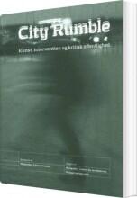 city rumble - bog