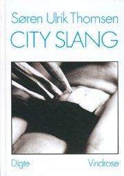 city slang - bog