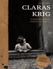 claras krig - bog