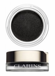 clarins øjenskygge - ombre matte - 07 carbon - Makeup