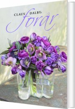 claus dalbys forår - bog