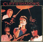 cliff and the shadows - 20 original greatest - cd