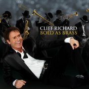 cliff richard - bold as brass - cd