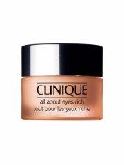 clinique - all about eyes - øjencreme - 15 ml. - Hudpleje