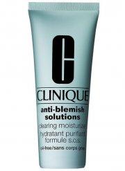 clinique - anti-blemish clearing moisturizer 50 ml. - Hudpleje