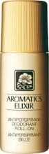 clinique - aromatics elixix deodorant roll-on - Parfume