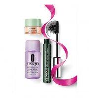 clinique mascara - high impact mascara makeup sæt - Makeup
