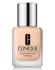 clinique foundation - superbalanced makeup - 04 cream chamois - Makeup