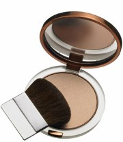 clinique pudder - true bronze powder - 03 sunblushed - Makeup
