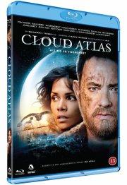 cloud atlas - Blu-Ray