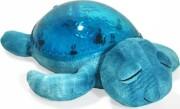 cloud b skildpadde lampe / natlampe med lys og lyd - tranquil turtle aqua - Til Boligen