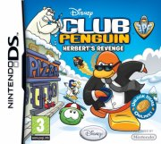 club penguin: elite penguin force - herbert's revenge - nintendo ds