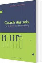 coach dig selv - bog