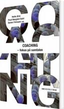coaching - fokus på samtalen - bog