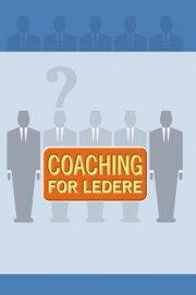 coaching for ledere - bog