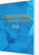 coaching i organisationer - bog