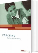 coaching - læring og udvikling - bog