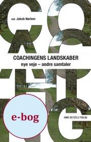 coachingens landskaber - bog