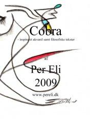 cobra - bog