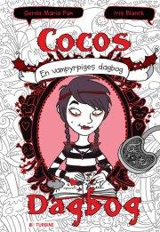 cocos dagbog - bog