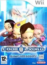code lyoko quest for infinity - wii