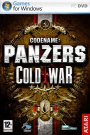 codename panzers: cold war - PC