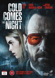 cold comes the night - DVD