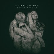 of mice and men - cold world - colored vinyl - Vinyl / LP
