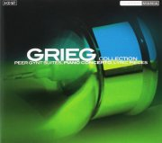 grieg - collection - cd