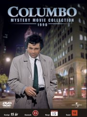 columbo - mystery movie collection 1990 - DVD