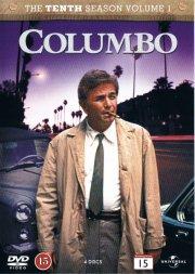 columbo - sæson 10 - del 1 - DVD