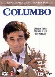 columbo - sæson 2 - DVD