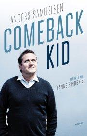 comeback kid - bog
