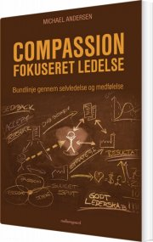 compassionfokuseret ledelse - bog
