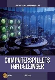 computerspillets fortællinger - bog