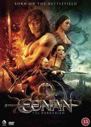 conan the barbarian - DVD