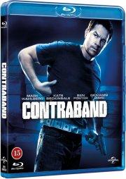 contraband - Blu-Ray