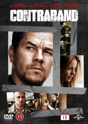 contraband - DVD
