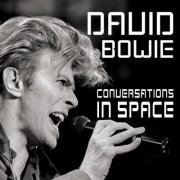 bowie david - conversations in space - cd
