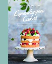 copenhagen cakes - bog