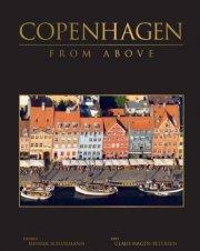 copenhagen from above - bog