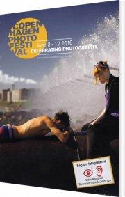 copenhagen photo festival 2016 - katalog - bog