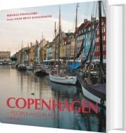 copenhagen - bog