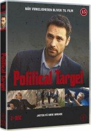 corleone - poitical target - DVD