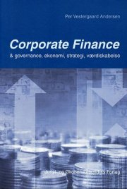 corporate finance - bog